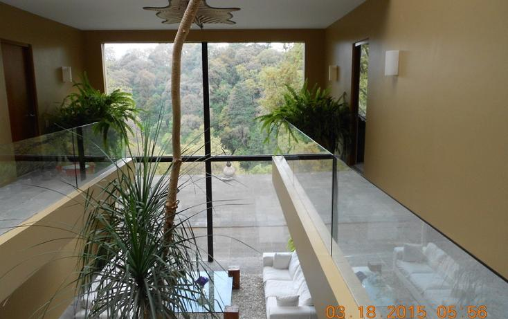 Foto de casa en venta en  , contadero, cuajimalpa de morelos, distrito federal, 877561 No. 02