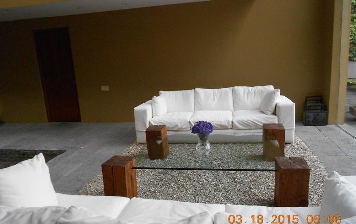 Foto de casa en venta en  , contadero, cuajimalpa de morelos, distrito federal, 877561 No. 04