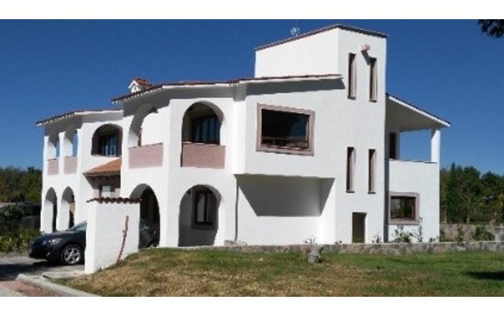 Foto de casa en venta en  , contepec, contepec, michoacán de ocampo, 1499643 No. 01