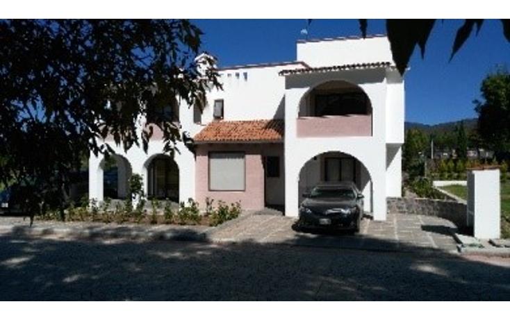Foto de casa en venta en  , contepec, contepec, michoacán de ocampo, 1499643 No. 02
