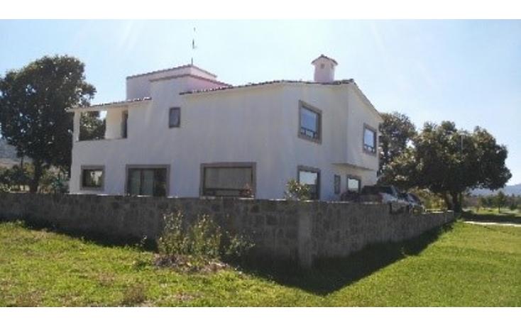 Foto de casa en venta en  , contepec, contepec, michoacán de ocampo, 1499643 No. 03