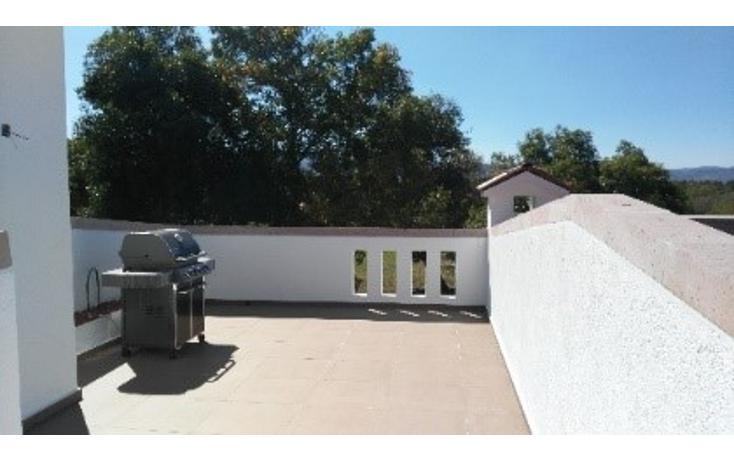 Foto de casa en venta en  , contepec, contepec, michoacán de ocampo, 1499643 No. 17