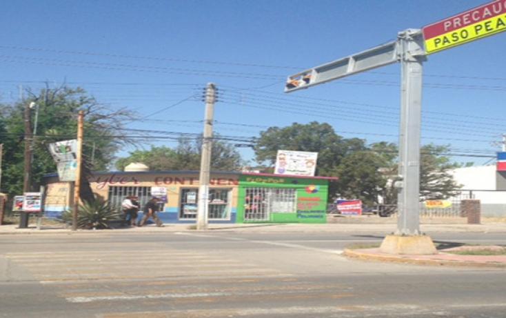 Foto de terreno comercial en venta en, continental, chihuahua, chihuahua, 832669 no 07