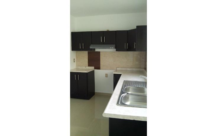Foto de casa en venta en  , continental, tuxtla gutiérrez, chiapas, 1451733 No. 05