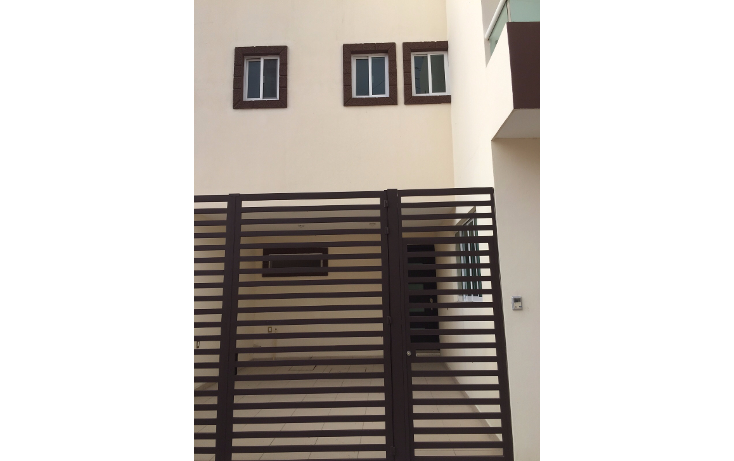 Foto de casa en venta en  , continental, tuxtla gutiérrez, chiapas, 1458855 No. 01