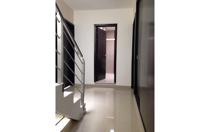 Foto de casa en venta en  , continental, tuxtla gutiérrez, chiapas, 1458855 No. 06