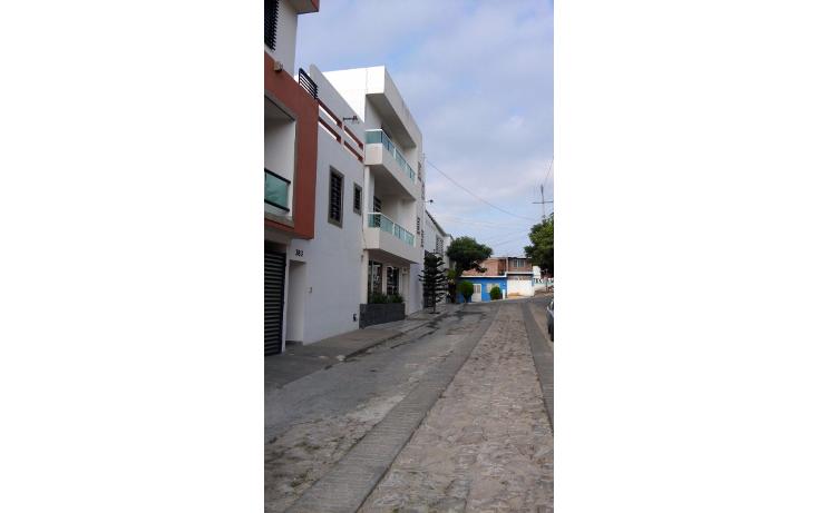 Foto de casa en venta en  , continental, tuxtla gutiérrez, chiapas, 1458855 No. 09