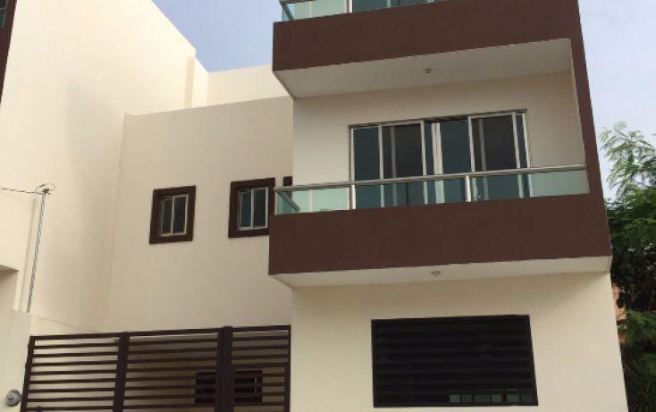 Foto de casa en venta en, continental, tuxtla gutiérrez, chiapas, 1459509 no 01