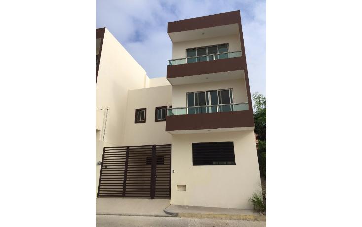 Foto de casa en venta en  , continental, tuxtla gutiérrez, chiapas, 1459509 No. 01