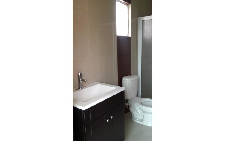 Foto de casa en venta en  , continental, tuxtla gutiérrez, chiapas, 1460717 No. 06