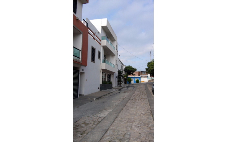 Foto de casa en venta en  , continental, tuxtla gutiérrez, chiapas, 1460717 No. 09