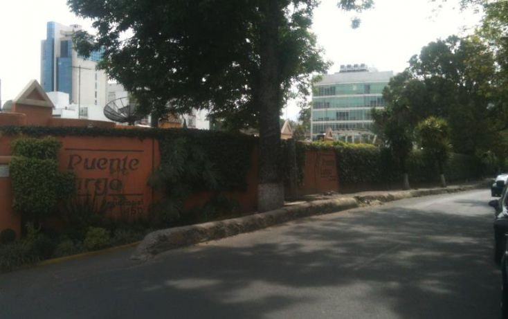 Foto de casa en venta en contreras 1, héroes de padierna, la magdalena contreras, df, 375020 no 02