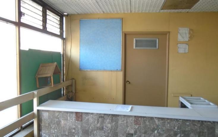 Oficina en contreras medellin 38 guadalajara centro for Oficina de correos guadalajara
