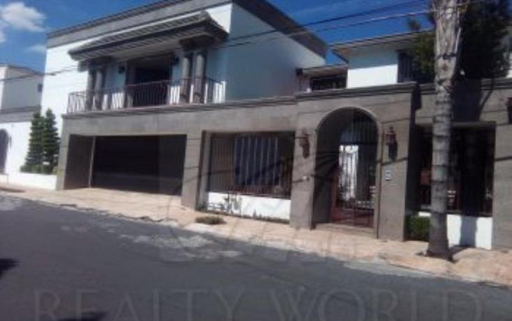 Foto de casa en venta en contry 0000, contry, monterrey, nuevo le?n, 1999212 No. 02