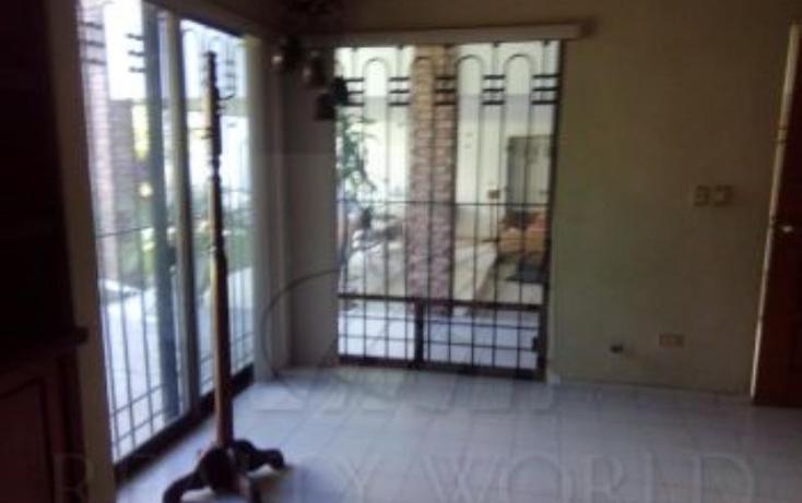Foto de casa en venta en contry 0000, contry, monterrey, nuevo le?n, 1999212 No. 06