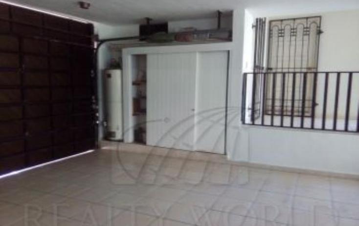 Foto de casa en venta en contry 0000, contry, monterrey, nuevo le?n, 1999212 No. 07