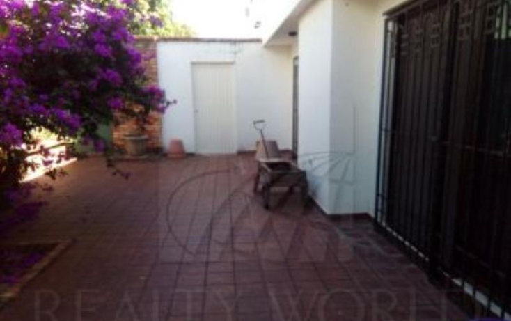 Foto de casa en venta en contry 0000, contry, monterrey, nuevo le?n, 1999212 No. 08