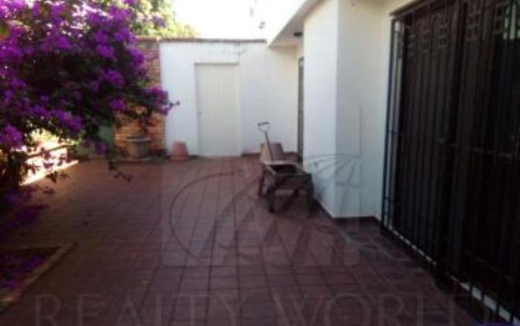 Foto de casa en venta en contry 0000, contry, monterrey, nuevo le?n, 1999212 No. 09