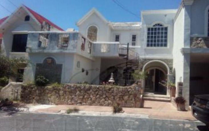 Foto de casa en venta en contry, contry, monterrey, nuevo león, 2031954 no 09