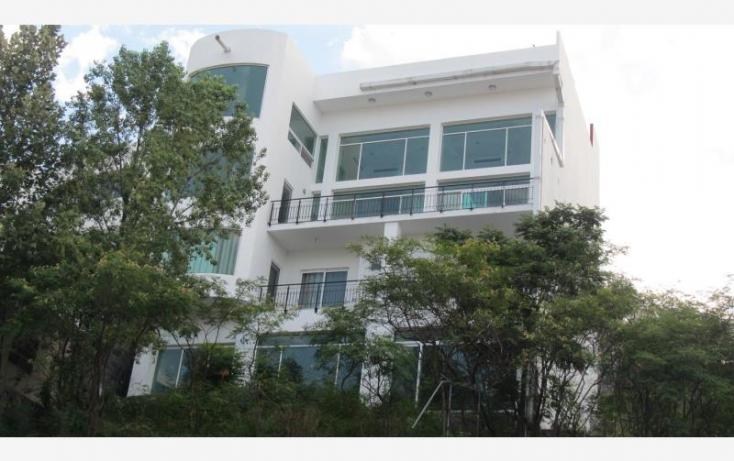 Foto de casa en venta en contry las aguilas, 25 de noviembre, guadalupe, nuevo león, 787743 no 02