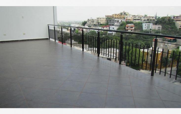 Foto de casa en venta en contry las aguilas, 25 de noviembre, guadalupe, nuevo león, 787743 no 05