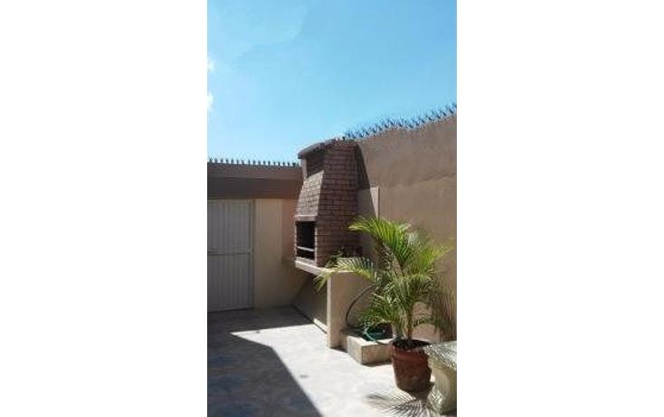Foto de casa en venta en  , contry, monterrey, nuevo león, 1268187 No. 01