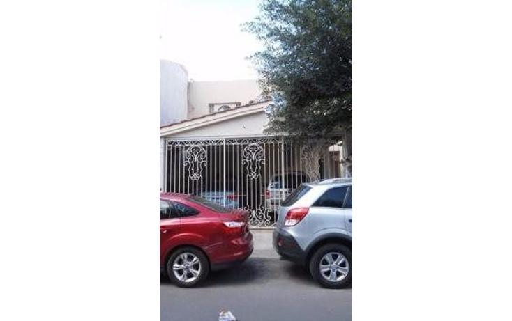 Foto de casa en venta en  , contry, monterrey, nuevo león, 1268187 No. 03