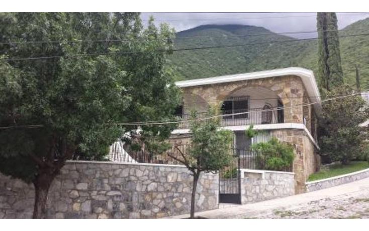 Foto de casa en venta en  , contry, monterrey, nuevo león, 1274423 No. 01
