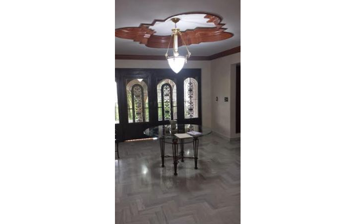 Foto de casa en venta en  , contry, monterrey, nuevo le?n, 1274423 No. 06