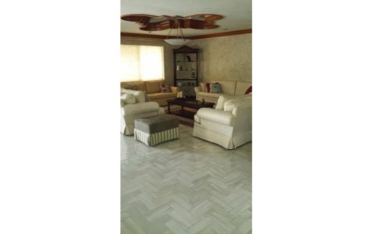 Foto de casa en venta en  , contry, monterrey, nuevo le?n, 1274423 No. 07