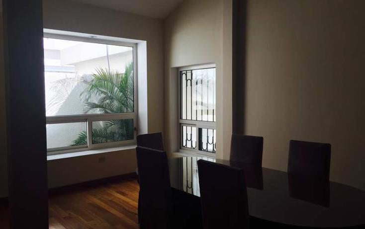 Foto de casa en venta en  , contry, monterrey, nuevo le?n, 1334293 No. 02