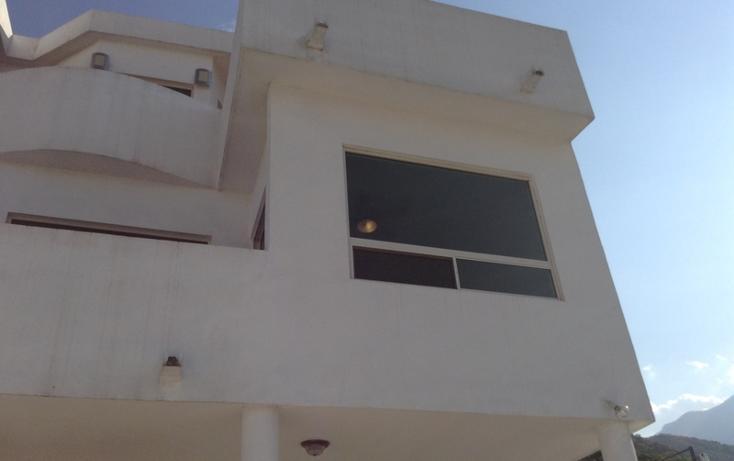 Foto de casa en venta en  , contry, monterrey, nuevo le?n, 1414851 No. 21