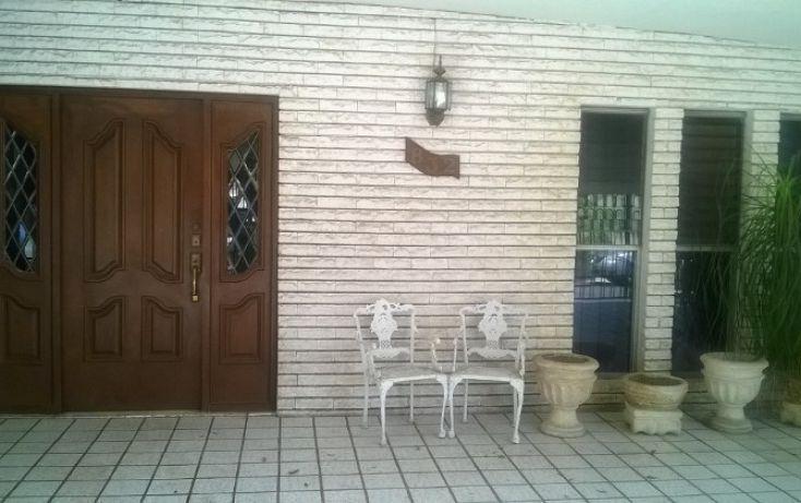 Foto de casa en venta en, contry, monterrey, nuevo león, 1426783 no 02