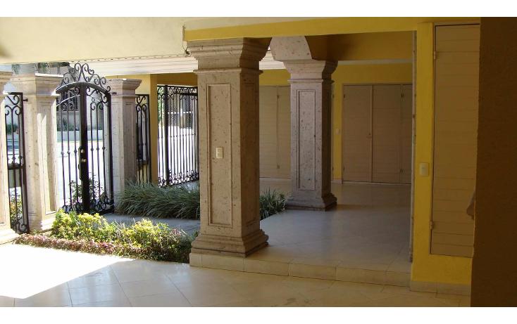 Foto de casa en venta en  , contry, monterrey, nuevo león, 1515252 No. 02