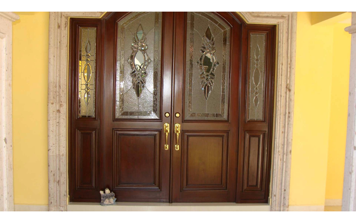 Foto de casa en venta en  , contry, monterrey, nuevo león, 1515252 No. 03