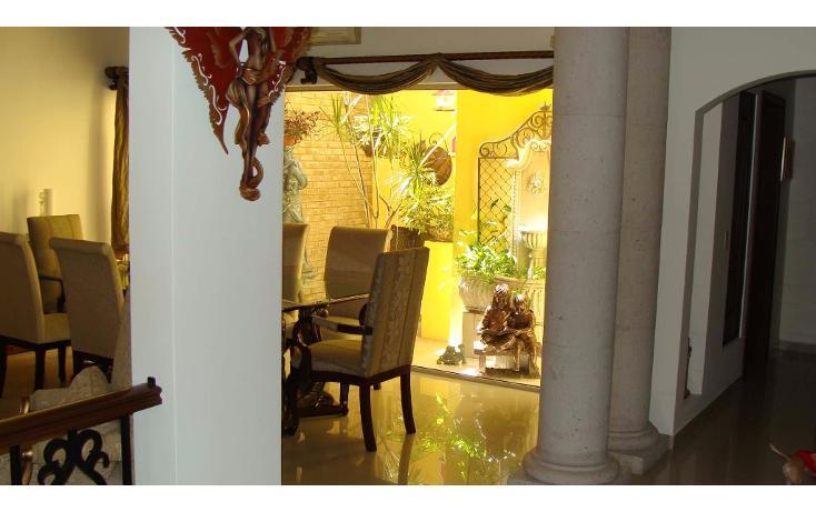 Foto de casa en venta en  , contry, monterrey, nuevo león, 1515252 No. 05