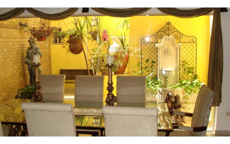 Foto de casa en venta en  , contry, monterrey, nuevo león, 1515252 No. 07