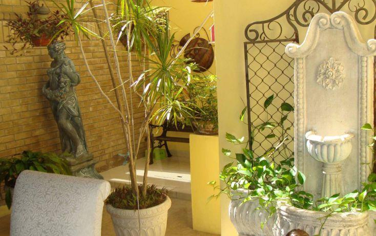 Foto de casa en venta en, contry, monterrey, nuevo león, 1515252 no 08