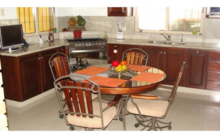 Foto de casa en venta en  , contry, monterrey, nuevo león, 1515252 No. 14