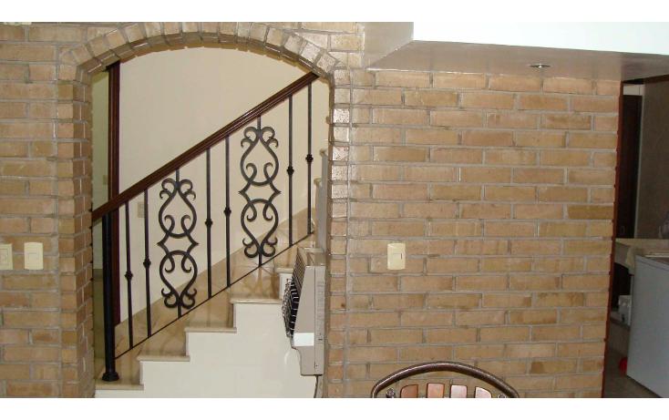 Foto de casa en venta en  , contry, monterrey, nuevo león, 1515252 No. 16