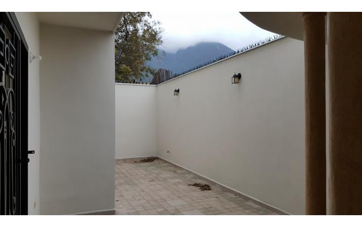 Foto de casa en venta en  , contry, monterrey, nuevo león, 1557124 No. 08
