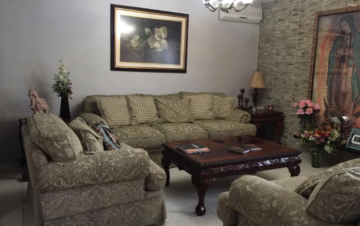 Foto de casa en venta en  , contry, monterrey, nuevo le?n, 1628090 No. 04