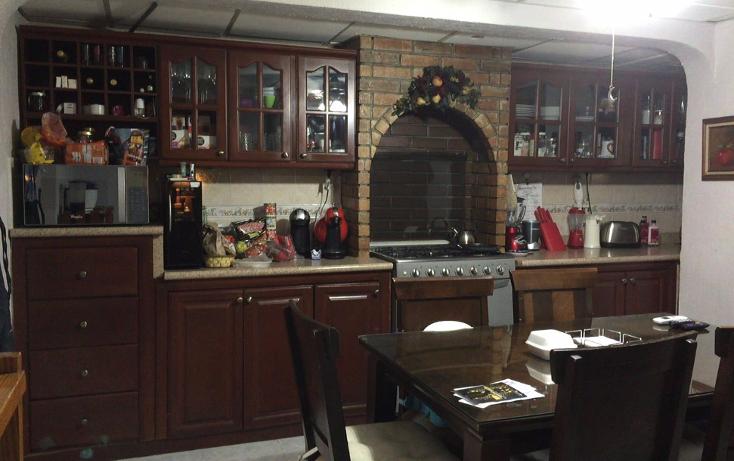 Foto de casa en venta en  , contry, monterrey, nuevo le?n, 1628090 No. 06