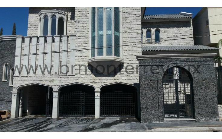 Foto de casa en venta en  , contry, monterrey, nuevo le?n, 1630788 No. 02