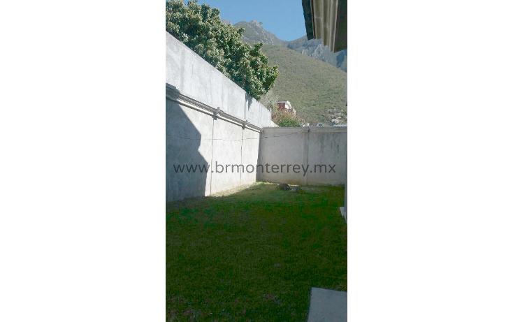 Foto de casa en venta en  , contry, monterrey, nuevo le?n, 1630788 No. 07