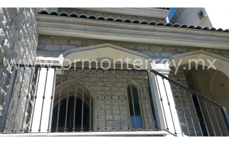 Foto de casa en venta en  , contry, monterrey, nuevo le?n, 1630788 No. 10