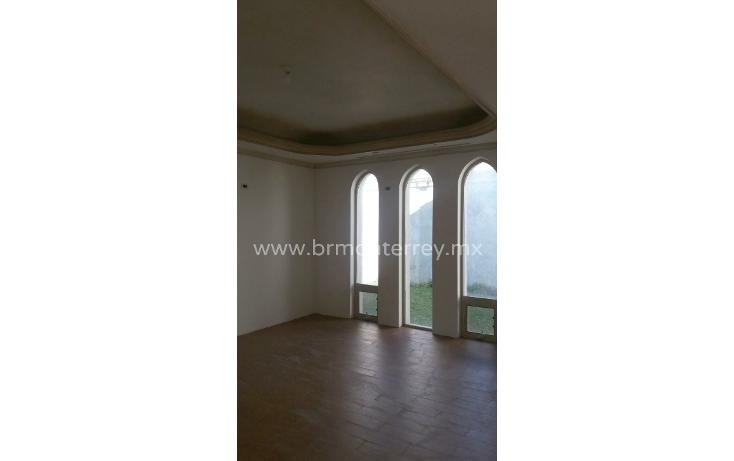 Foto de casa en venta en  , contry, monterrey, nuevo le?n, 1630788 No. 11