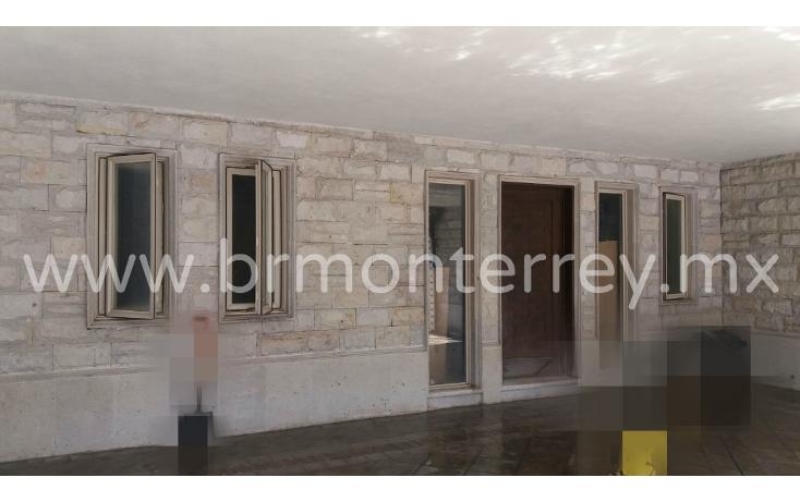 Foto de casa en venta en  , contry, monterrey, nuevo le?n, 1630788 No. 13