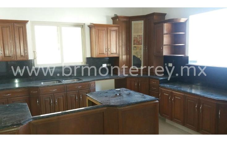 Foto de casa en venta en  , contry, monterrey, nuevo le?n, 1630788 No. 15