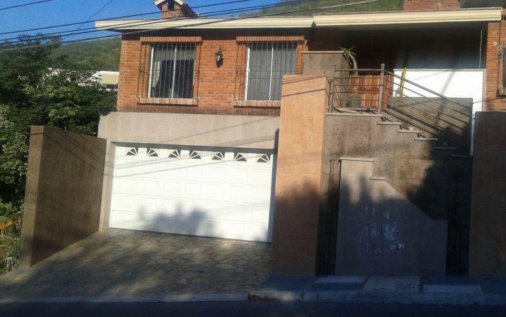 Foto de casa en venta en, contry, monterrey, nuevo león, 1653351 no 01